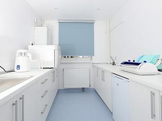 laborator clinica stomatologica sector 6