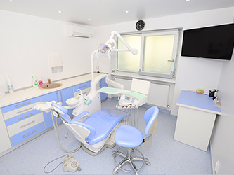 dentist sector 6