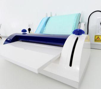 Sală sterilizare